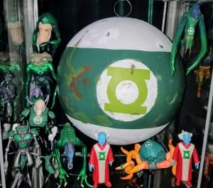 Green Lanterns (Mogo)
