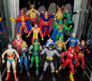 Justice League (Satellite Era)
