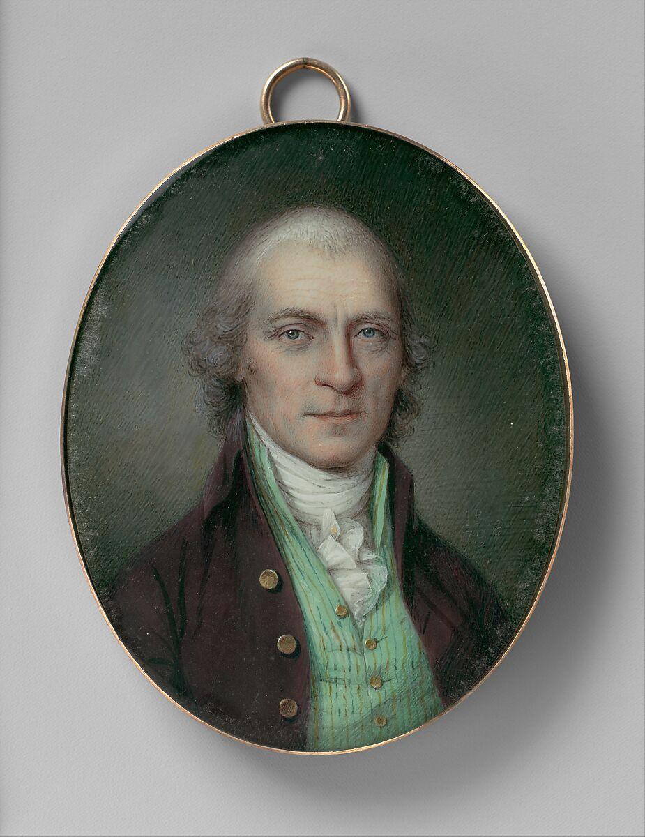 Miniature Portraits : miniature, portraits, American, Portrait, Miniatures, Eighteenth, Century, Essay, Metropolitan, Museum, Heilbrunn, Timeline, History