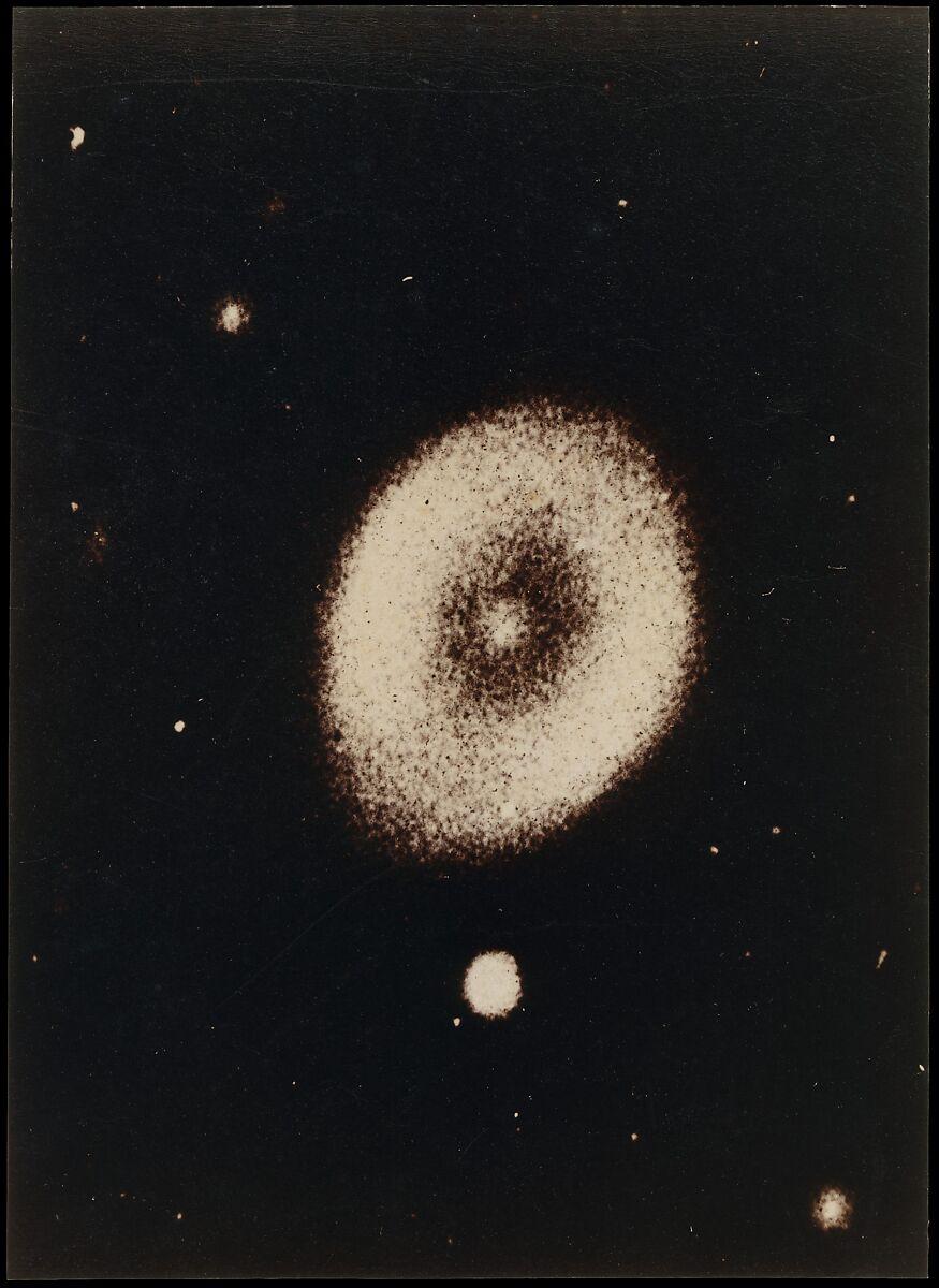Constellation De La Lyre : constellation, Henry, Nebuleuse, Metropolitan, Museum