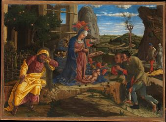 Painting the Life of Christ in Medieval and Renaissance Italy Essay The Metropolitan Museum of Art Heilbrunn Timeline of Art History