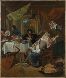 Food and Drink in European Painting 1400 1800 Essay The Metropolitan Museum of Art Heilbrunn Timeline of Art History