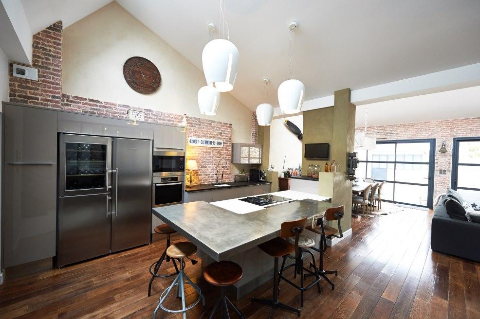 House Interior Style Ideas