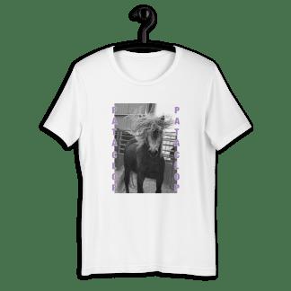 t-shirt pataclop cheval t-shirt cavalière