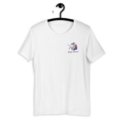 baile fanach t-shirt cheval