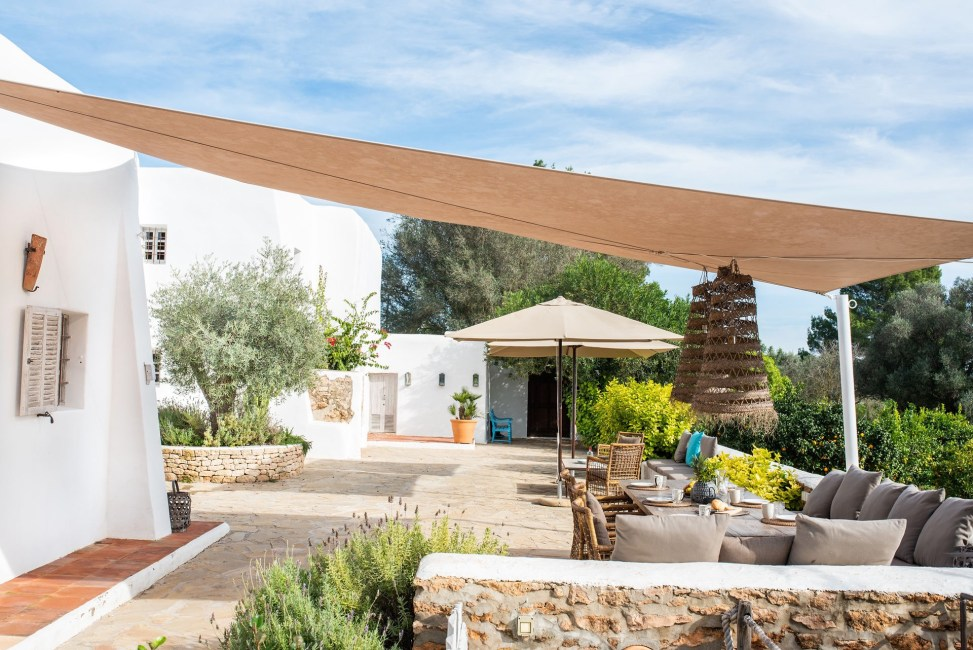 Explore Our Luxury Villa Rentals In Ibiza Le Collectionist