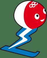Grenoble 1968 mascotte Shuss