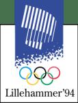 Lillehammer 1994 logo