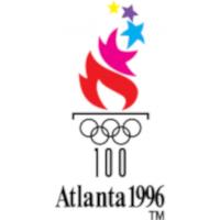 1996 Atlanta logo