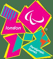 2012 London paralympic games logo