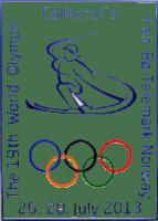 2013 Bo olympic fair logo
