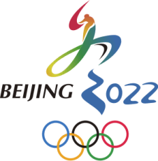 2022 Beijing Winter Olympic Games logo