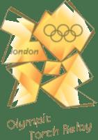 2012 London torch relay logo