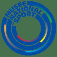 logo du Musée National du Sport 2014