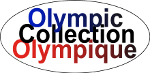 Collection Olympique