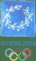 Logo Athènes 2004
