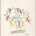 1984 Los Angeles programme olympique cérémonie ouverture