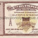 1932_los_angeles_olympic_ticket_opening_ceremony_recto