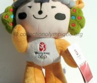 2008 Beijing Olympic mascot, Yingying the Tibetan antelope