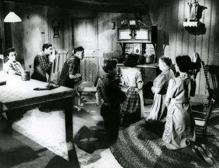 1949  Les productions Renaissance  LE GROS BILL DOCTEUR LOUISE  La Cinmathque qubcoise