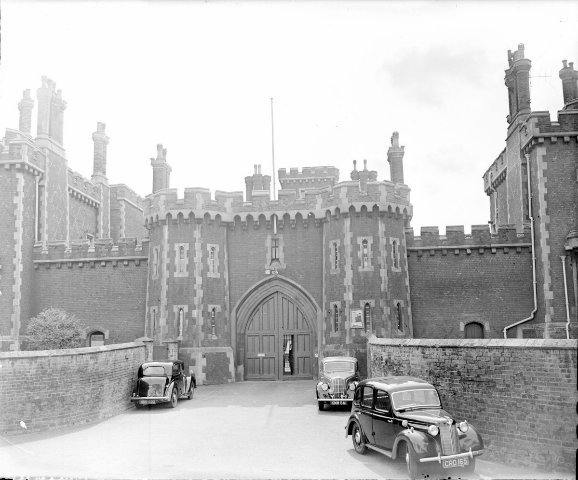 Image result for reading prison museum
