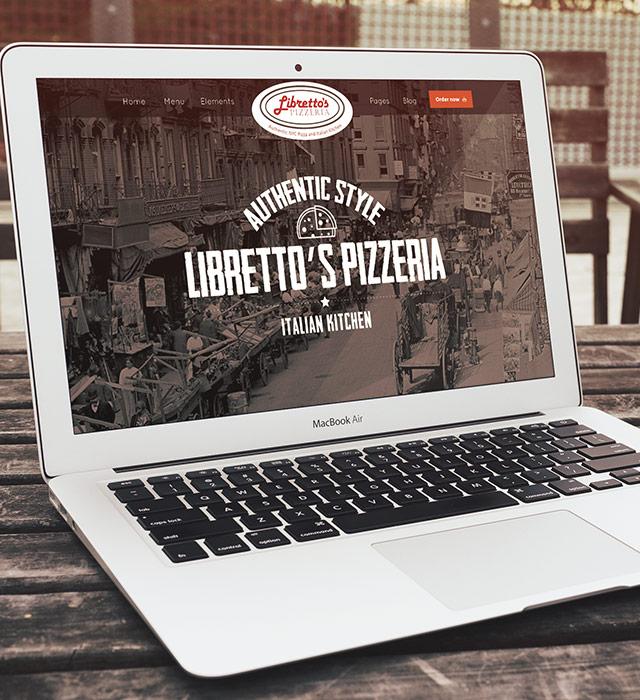 Libretto's Pizzeria