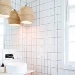 Diy Basket Pendant Lights An Ikea Hack Collective Gen