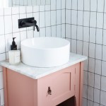 How To Diy A Vintage Bathroom Vanity Collective Gen