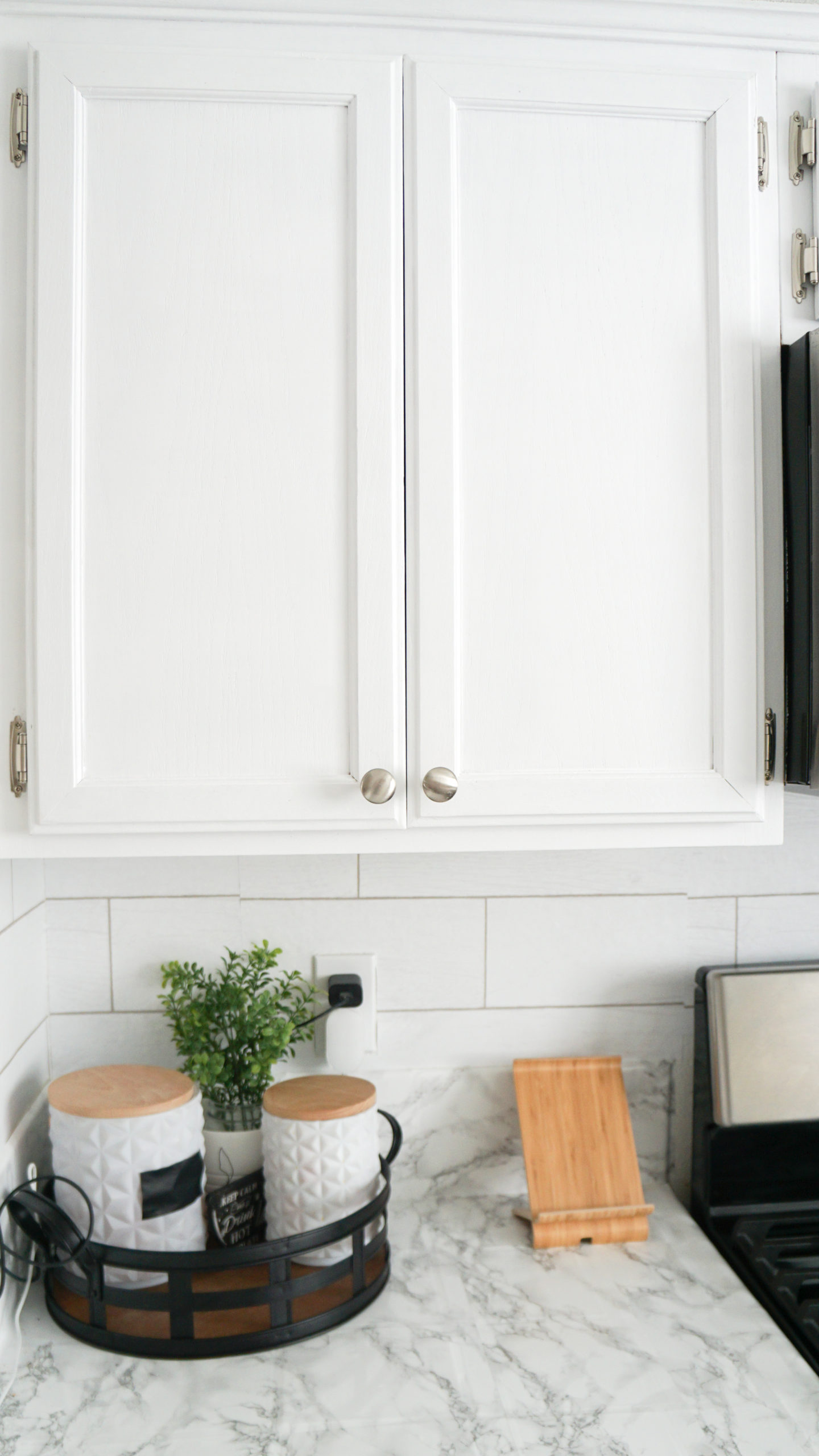 How To Paint Honey Oak Kitchen Cabinets Collectively Casey
