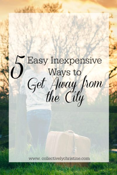 easy inexpensive ways to get away pin