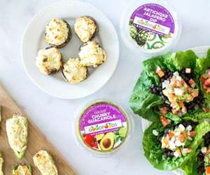3 easy classic appetizer recipes