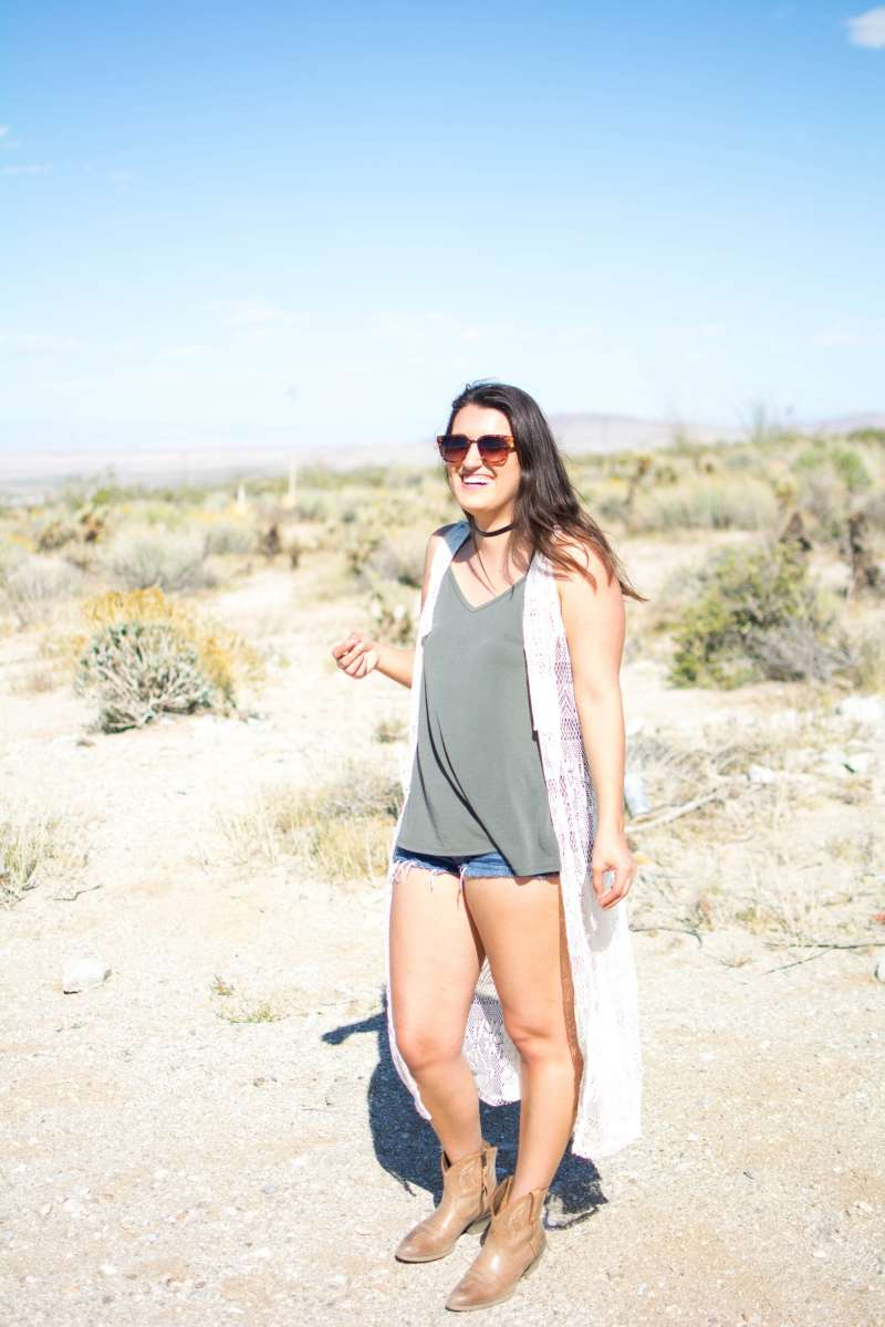 wrangler duster and ariat darling booties anza-borrego desert photoshoot