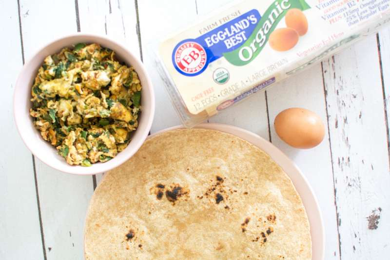 Eggland's Best Organic Eggs