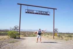 48 Hours in Tombstone, AZ