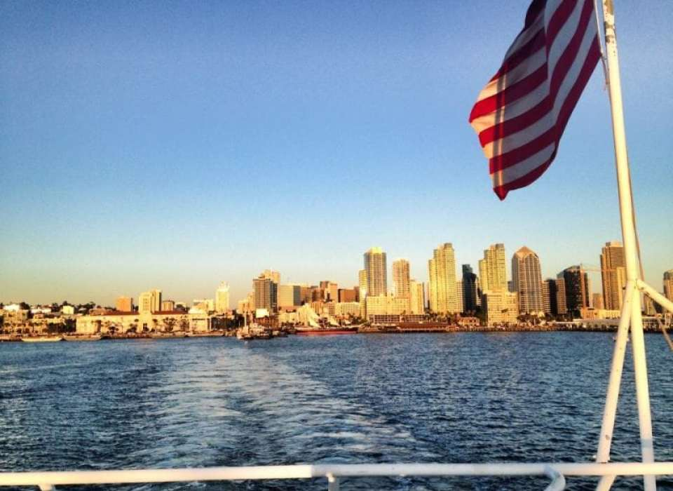 Staycation Guide to San Diego