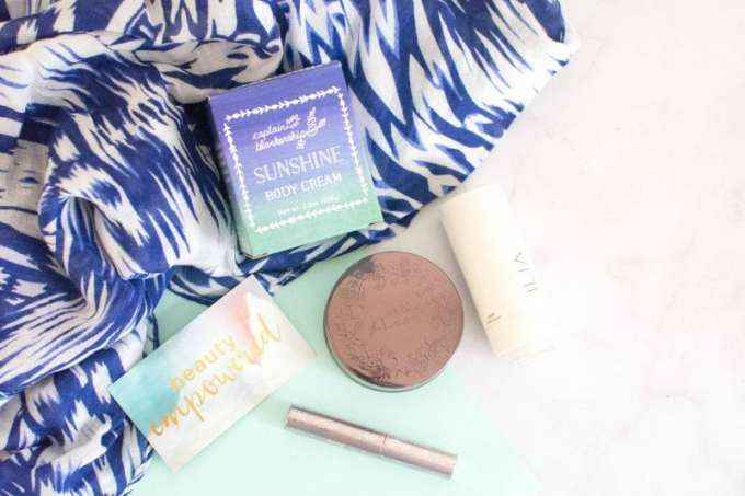 My Favorite Stores to Shop Natural Beauty
