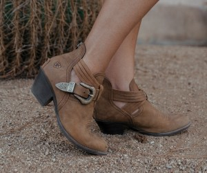 Favorite Fall 2018 Bootie Styles