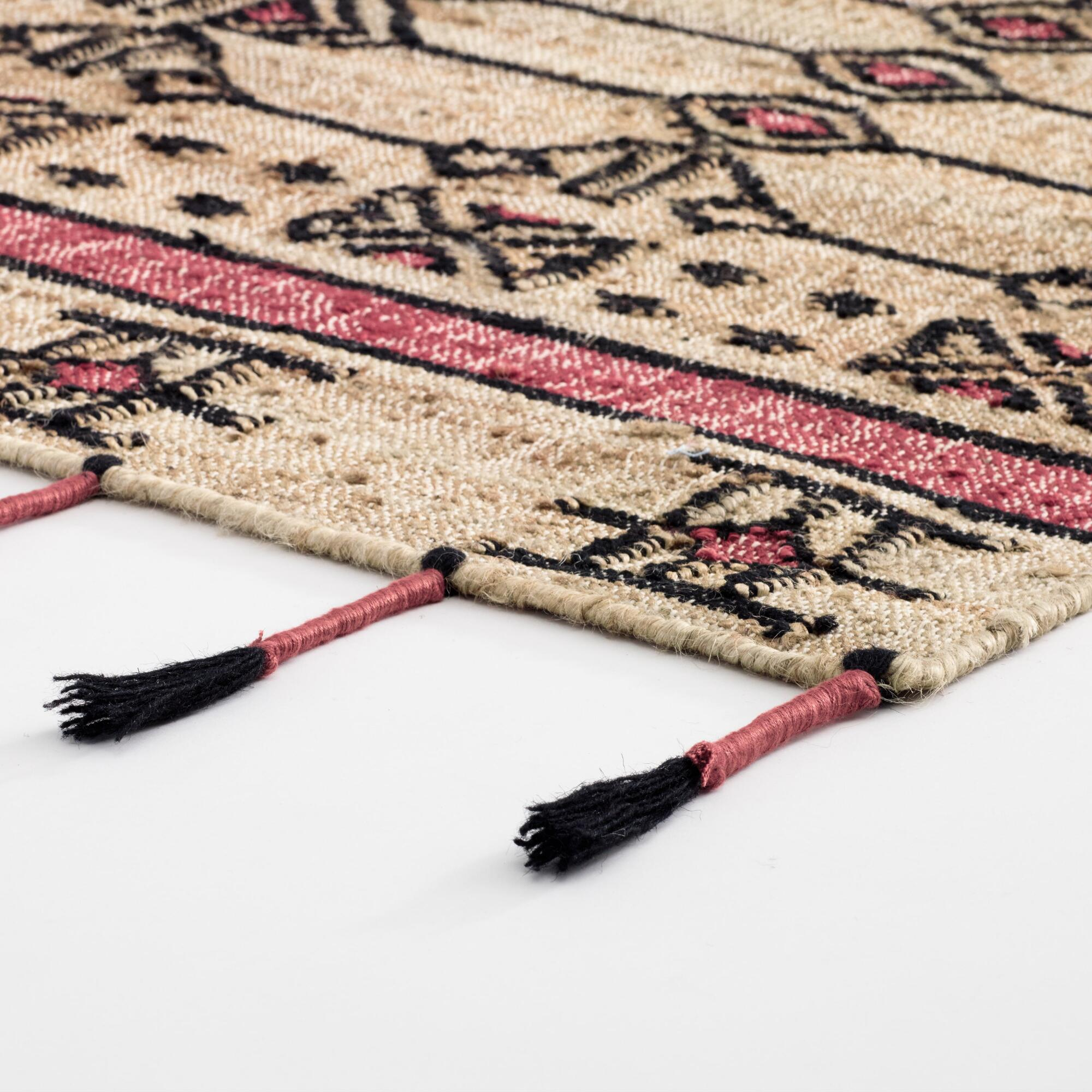 Cape Town Rug  Collective Rentals Design House
