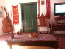 Home in Guatemala