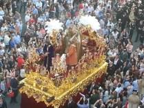 Semana Santa image, Sevilla, Spain