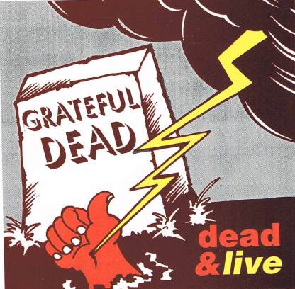Dead & Live