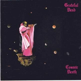 cosmic death