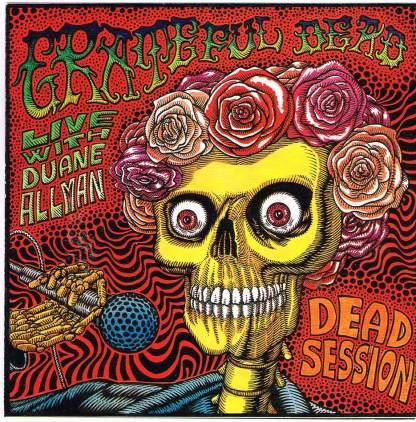dead session