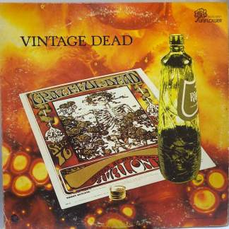 Vintage dead