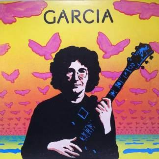 Garcia Solo