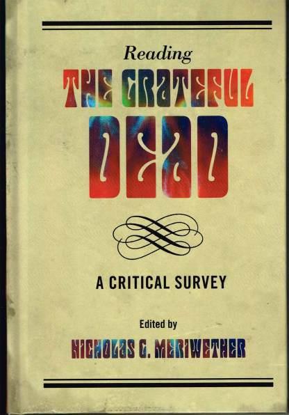 reading the grateful dead