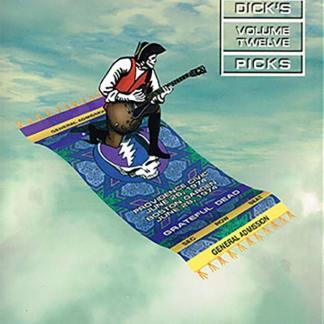 dick's picks 12