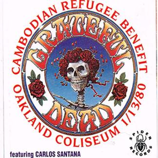 Cambodian Refugee Benefit cd