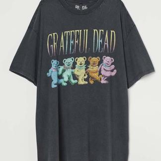 t-shirt oversized new