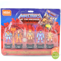 Battle of Eternia Collection